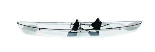 Kayak coussin flottaison